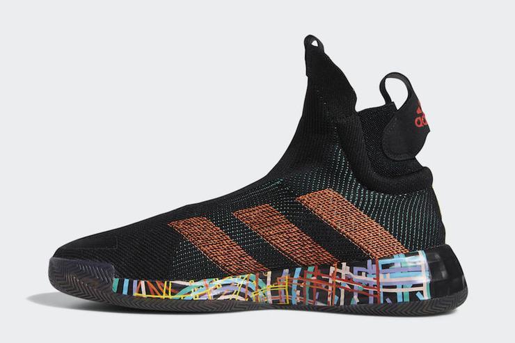 "Adidas N3XT L3V3L Releasing Soon In ""Core Black"" Colorway"