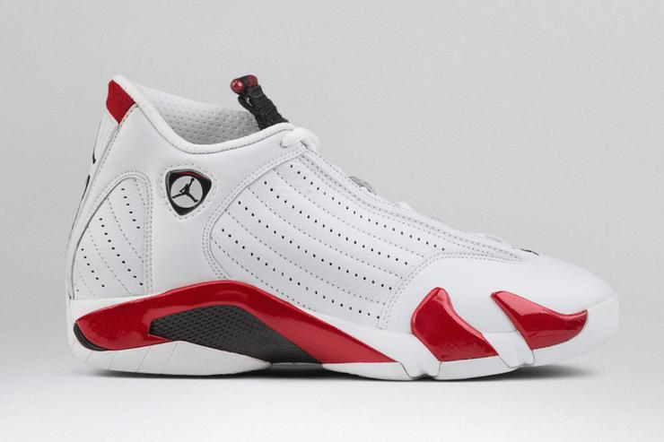 """Air Jordan 14 """"Rip Hamilton"""" Releasing This Year: Details"""