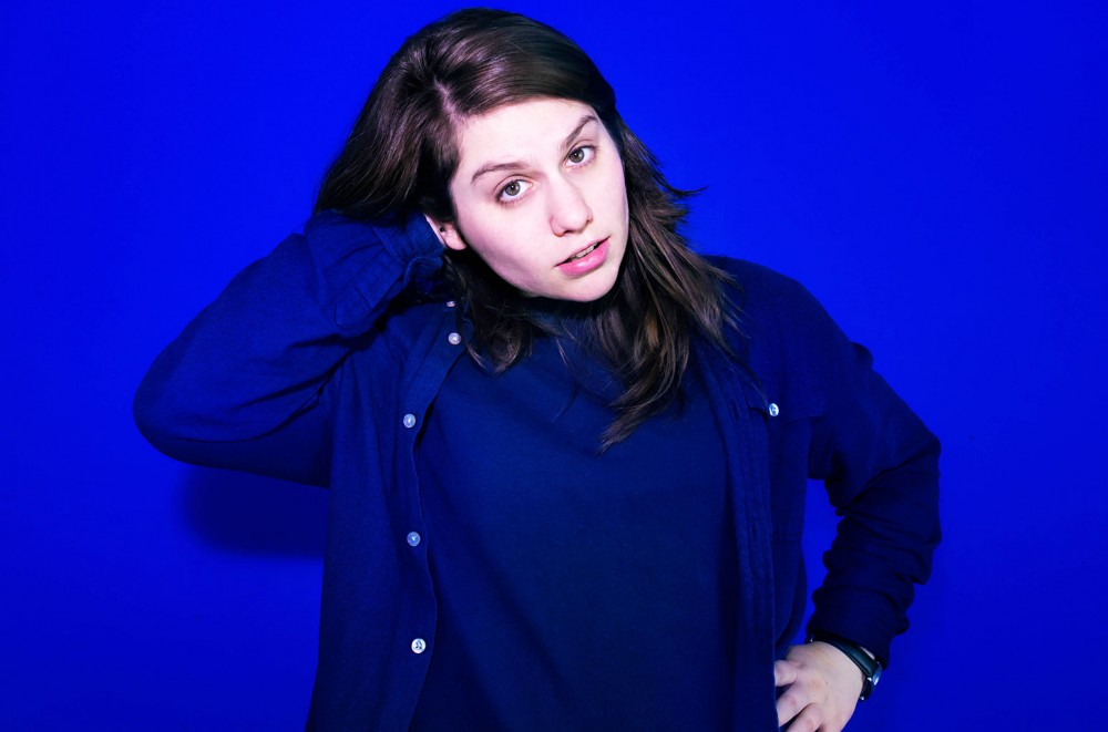 Alex Lahey Announces New Album 'The Best of Luck Club,' Debuts First Single 'Don't Be So Hard On Yourself': Watch