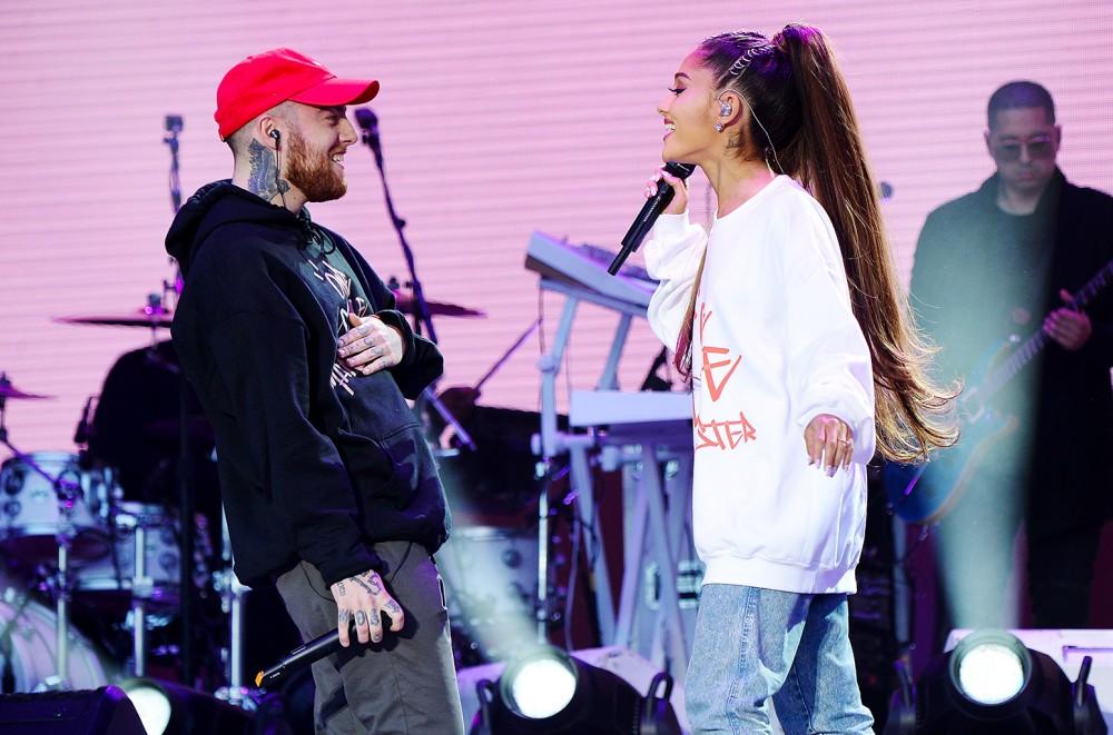 Ariana Grande's 5 Best Hip-Hop Collaborations: Critic's Picks