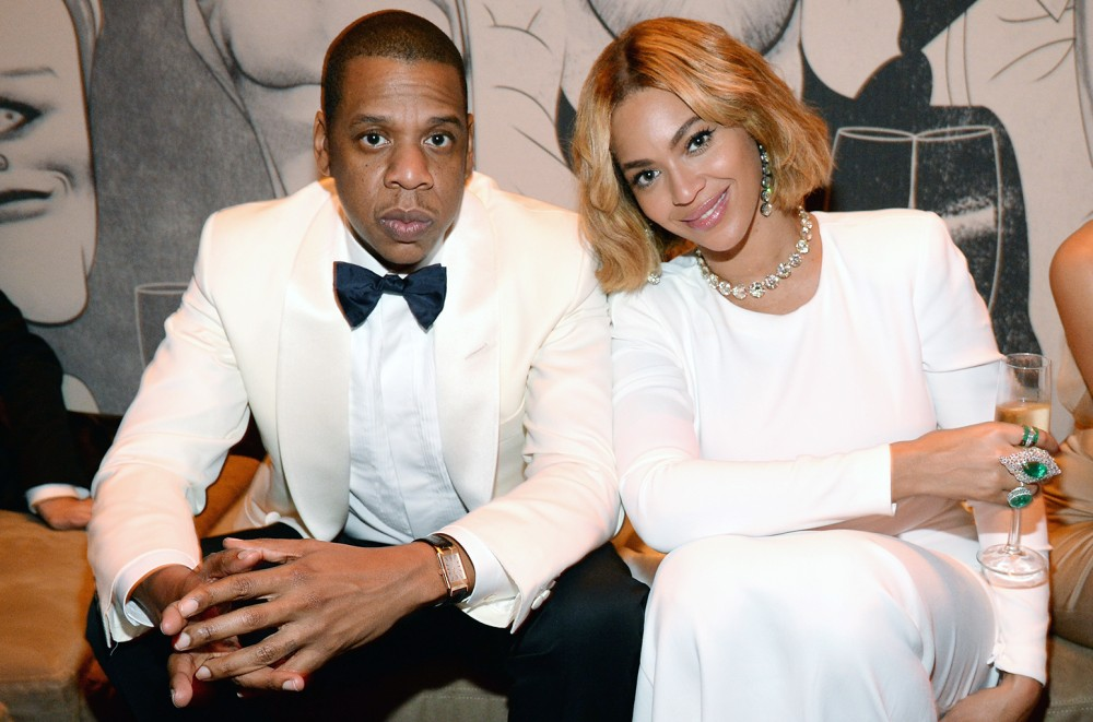 Beyonce and Jay-Z Now Host the Hottest Oscar Party in Town