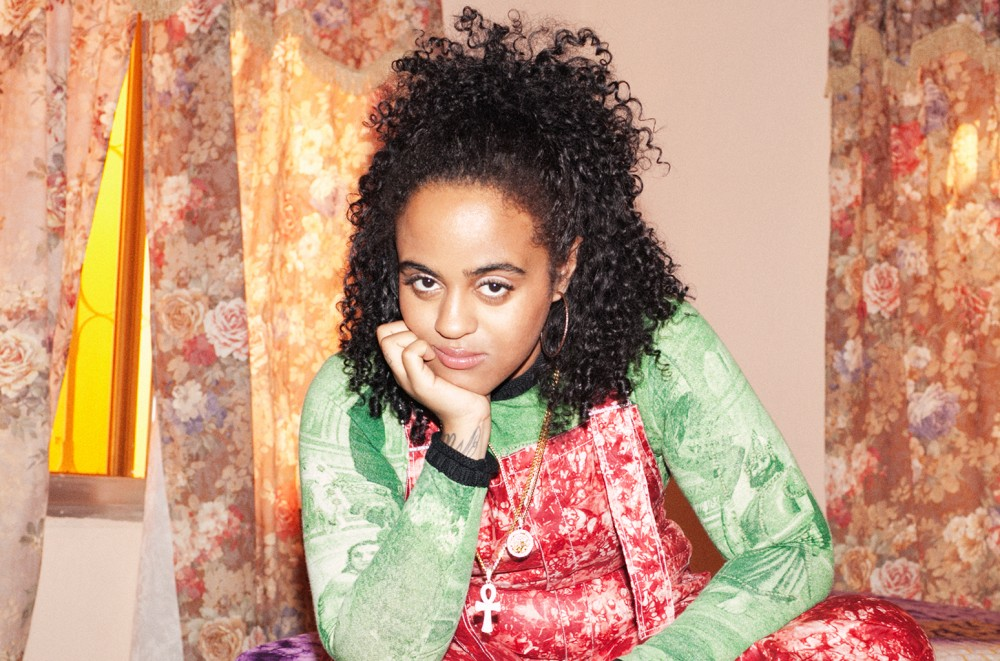 Black History Inspirations: Seinabo Sey Shares a Playlist of Songs That Celebrate the Diverse Diaspora