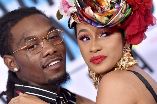 Cardi B & Offset Broke Up