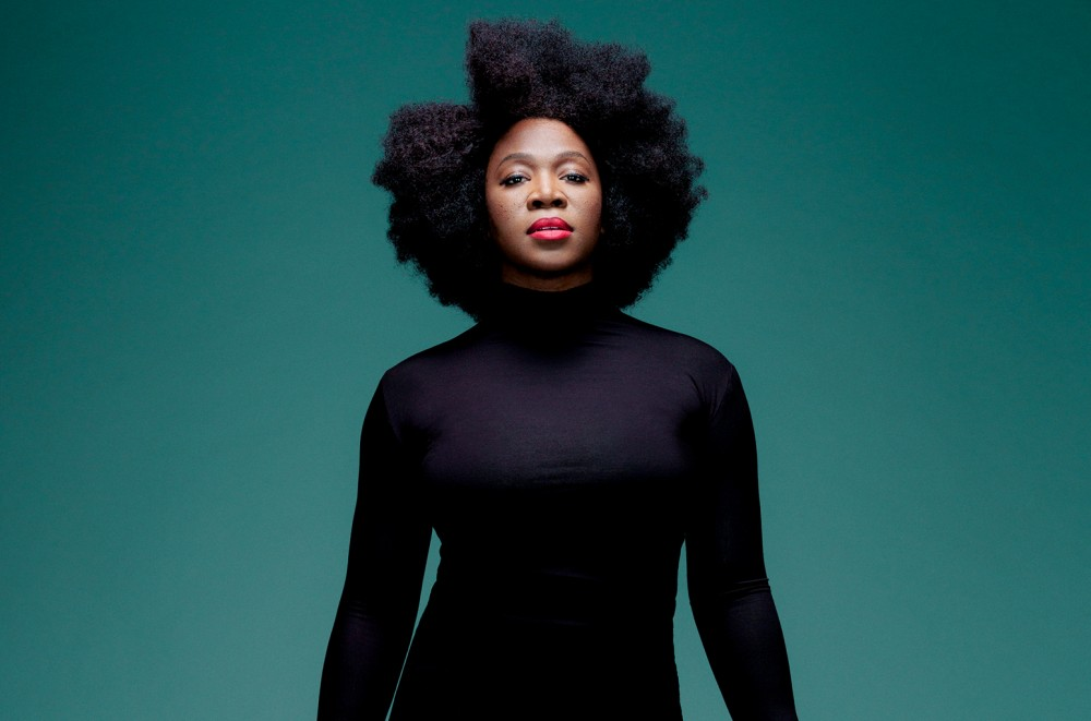 India.Arie Talks New Album, Influencing Younger Artists & Finally Feeling 'Worthy'