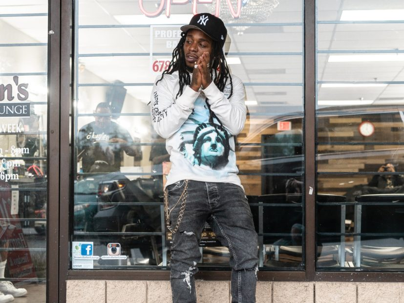 Interview: Understanding The Distinction In Jacquees' King Of R&B Claim