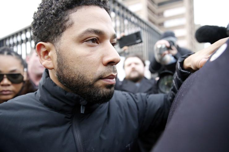 """Jussie Smollett's """"Empire"""" Character Could Be Recast"""