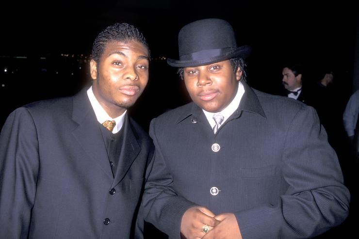 """Kel Mitchell To Join """"All That"""" Reboot Alongside Kenan Thompson"""