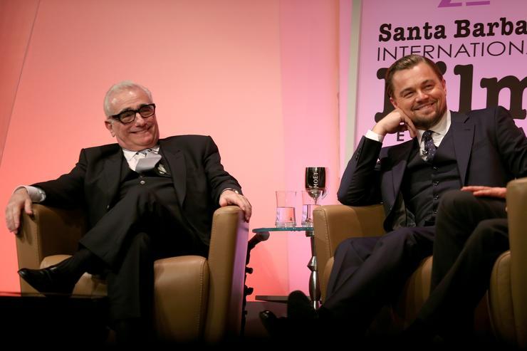 Leonardo DiCaprio & Martin Scorsese To Produce Limited Series For Hulu