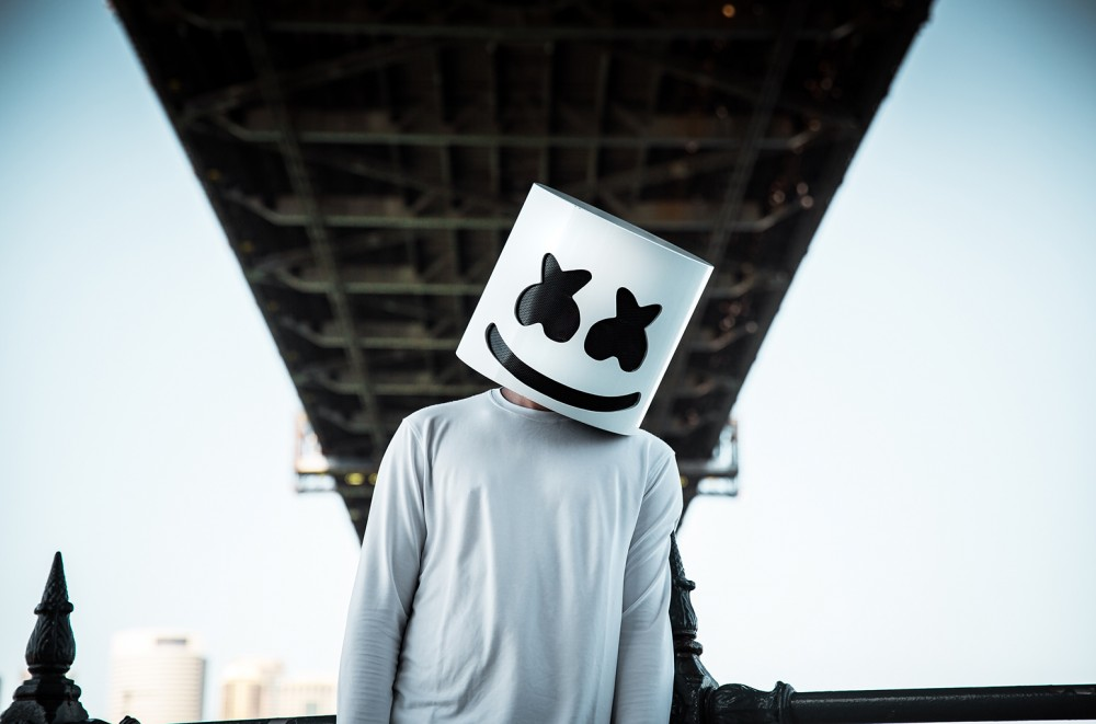 Marshmello Debuts at No. 1 On Top Dance/Electronic Albums Chart With 'Fortnite Extended Set'
