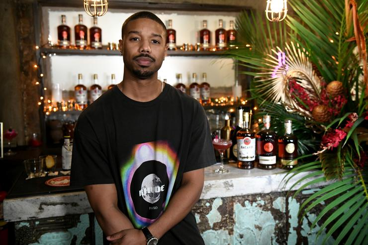 """Michael B. Jordan Reflects On Career; Says He Got Lost In Acting After """"The Wire"""""""