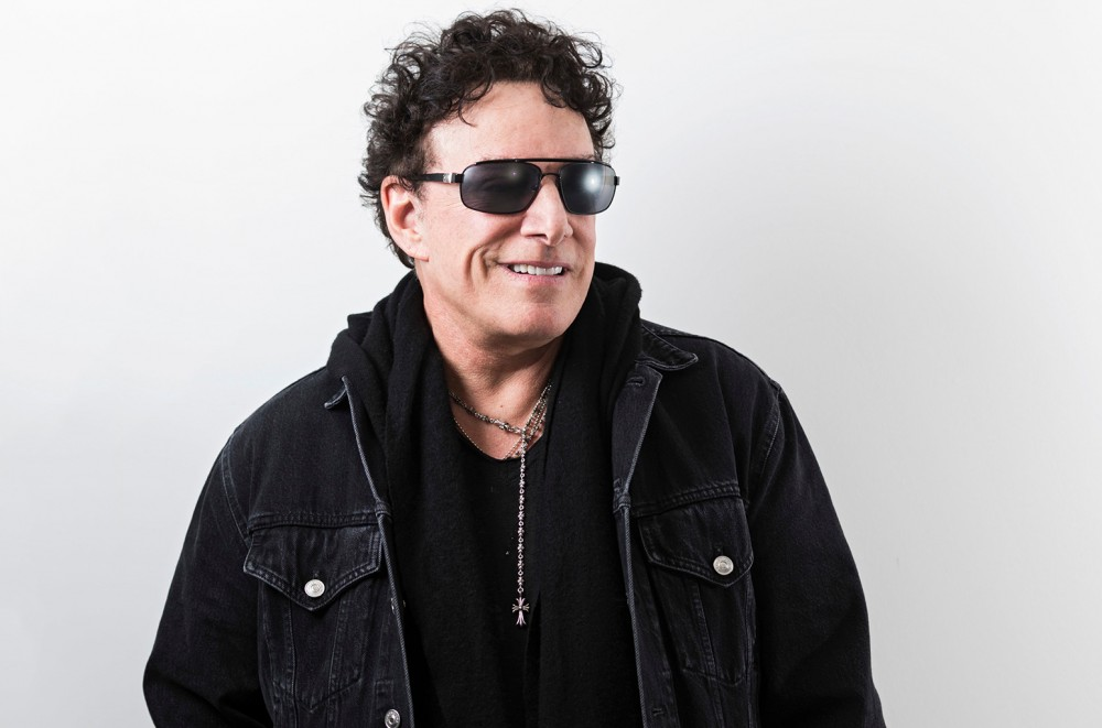 Neal Schon Thanks Fans for Support & Well-Wishes After Emergency Surgery