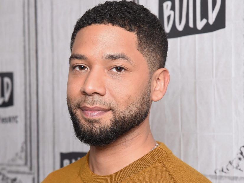 New Evidence Reportedly Suggests Jussie Smollett Orchestrated Attack