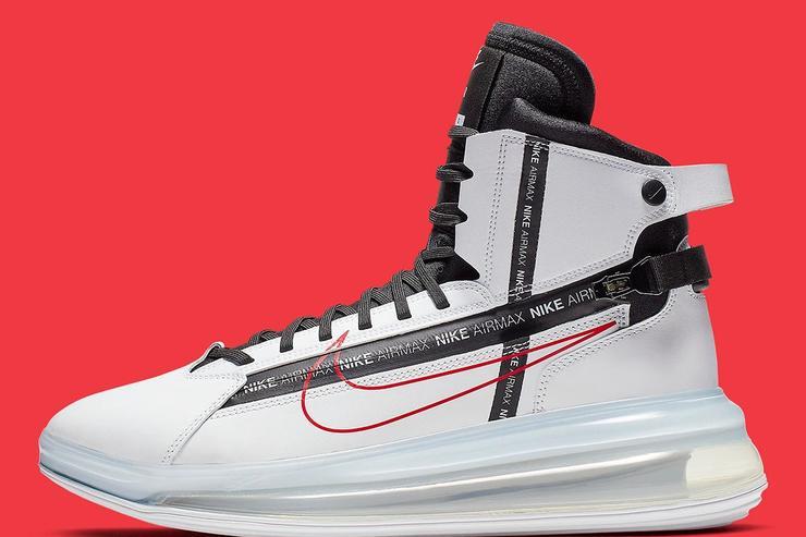 promo code 616e6 6ccc9 Nike Air Max 720 Saturn