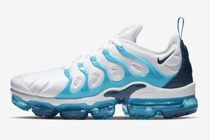 hot sales 52c4f 77a0d Nike Vapormax Plus