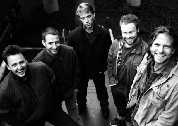 "Pearl Jam – ""Again Today"" (Brandi Carlile Cover)"