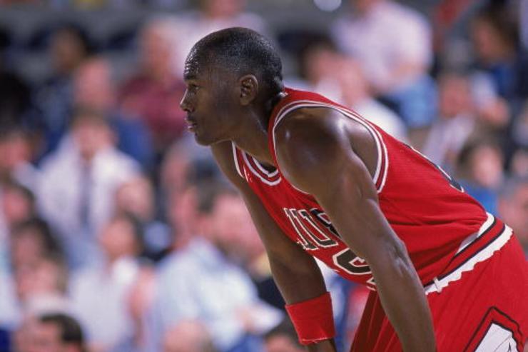 Rare 1997 Michael Jordan Basketball Card Sells For Record Amount On eBay