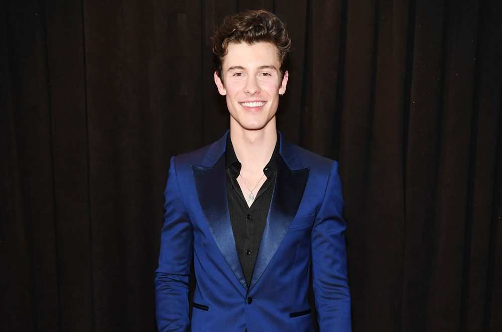 Shawn Mendes  Calvin Klein Campaign Announcement Becomes His Most-Liked  Instagram Post Ever fc7a5dfbc7