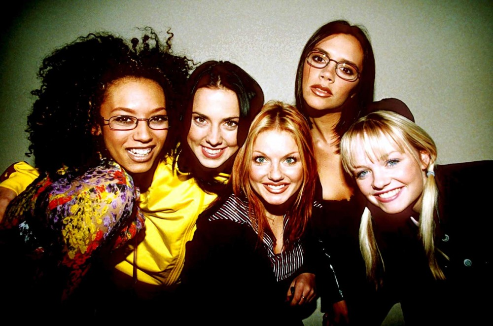 This Week in Billboard Chart History: In 1997, Spice Girls' Wannabe' Hit No. 1 on the Hot 100