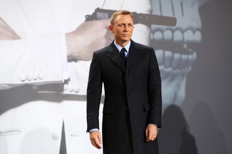 """Bond 25"" Film's 2020 Release Date Gets Delayed"