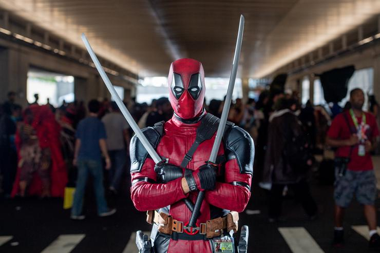 """Deadpool three"" Will Retain Its R-Ratedness Despite Disney Takeover"