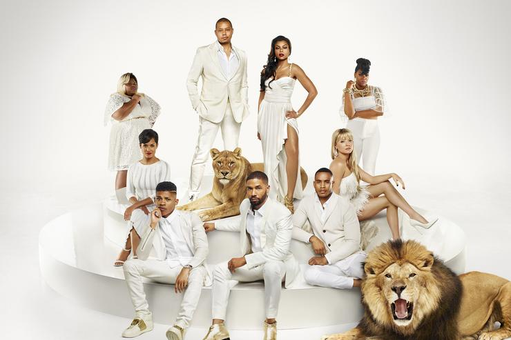 """""""Empire"""" Cast Reportedly Working With FBI To Track Down Jussie Smollett's Attackers"""