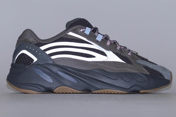 67bf9f47 Adidas Yeezy Boost 700 V2 Makes Retail Debut This Weekend
