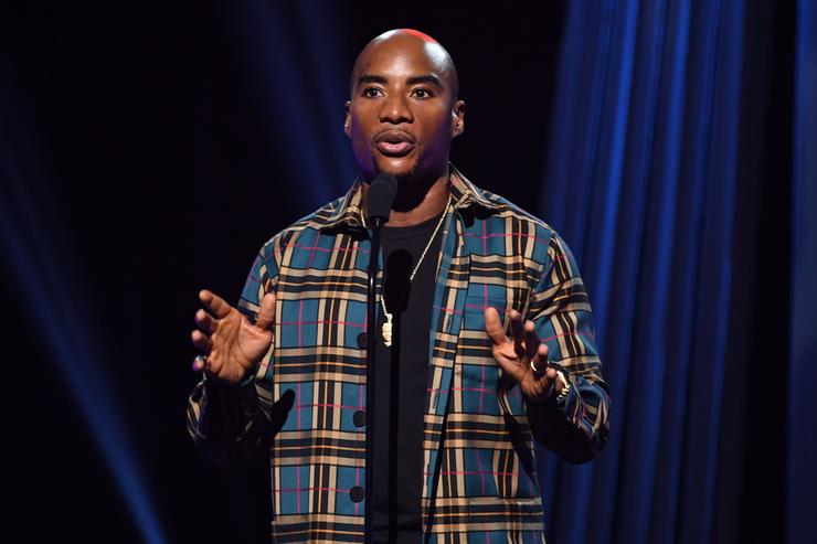 Charlamagne Tha God Details Beef With Wendy Williams Husband Kevin Hunter