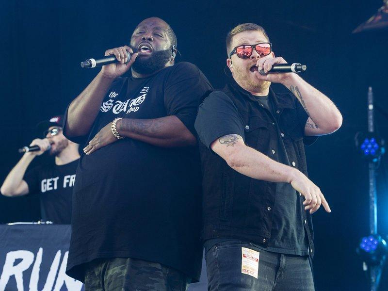 "El-P's Wife Says ""RT4"" Will Sound Like Lil Wayne's ""Rebirth"""