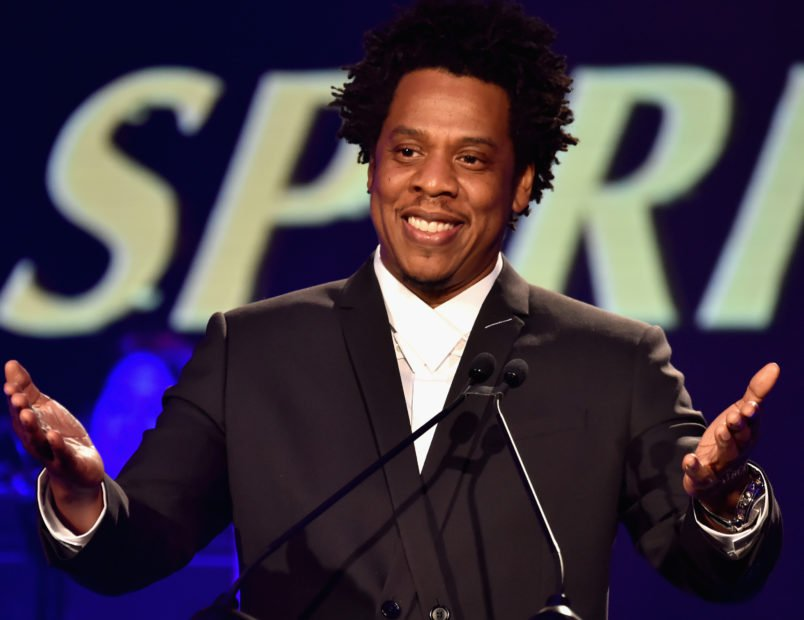 """JAY-Z's """"The Blueprint"""" Album Selected For Library Of Congress"""