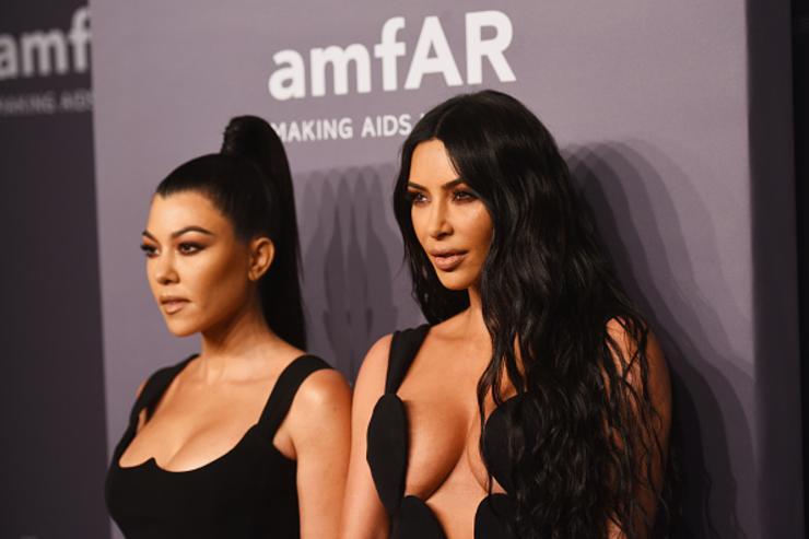 Kim Kardashian Previews Upcoming Adidas Yeezy Boost 350 V2s: Video