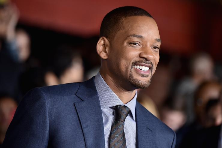 """Will Smith Was Sober For Over A Decade During His """"Rise As A Movie Star"""""""