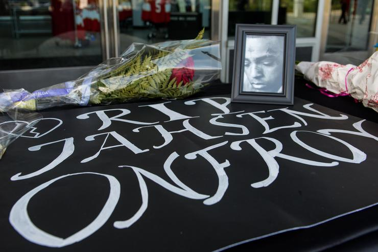 XXXTentacion Murder Suspect Granted $15Okay To Hire Forensic Expert