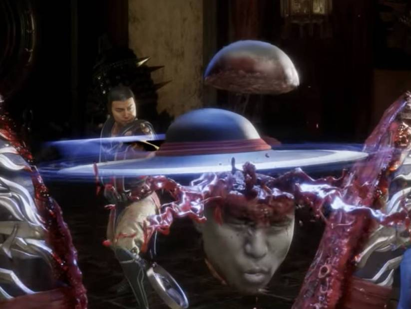 """""""Mortal Kombat 11"""" Reps New & Nostalgia With Help From Vince Staples & Ice Cube"""