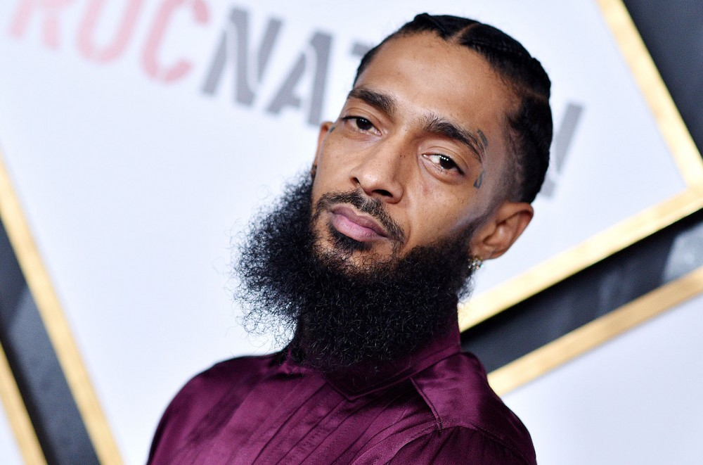 1-Dead-Others-Hurt-in-Shooting-During-Nipsey-Hussle-Funeral-Procession