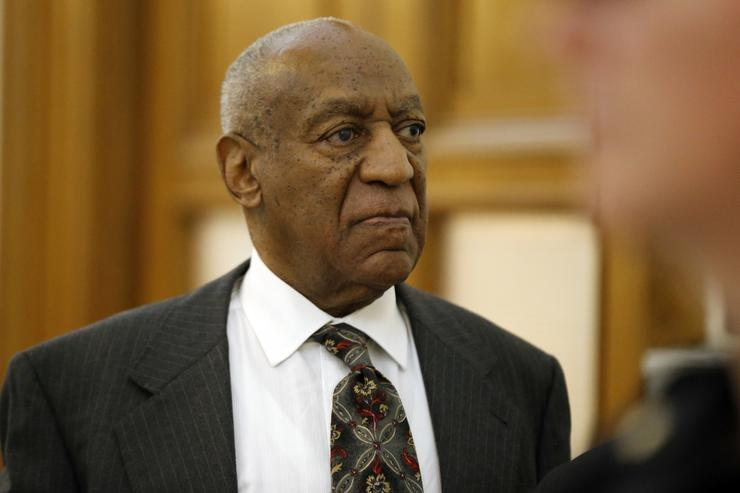 Bill Cosby Denies Agreeing To Settlement With Accusers, Says It Was Done Without Permission