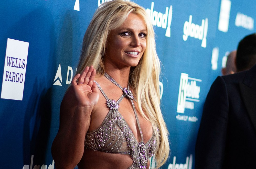 Britney Spears-Inspired Musical 'Once Upon a One More Time' Film Rights Go to Sony