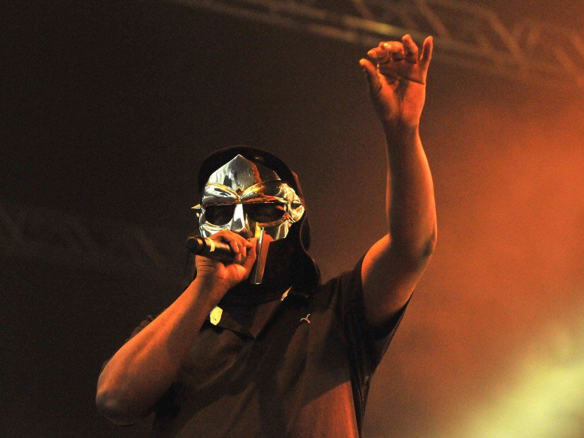 "MF DOOM Earns A Payday On Your Old Droog's ""RST"" Single"