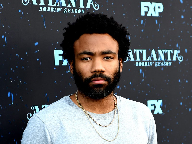 Donald Glover Introduces adidas Originals Line With Help From Monique