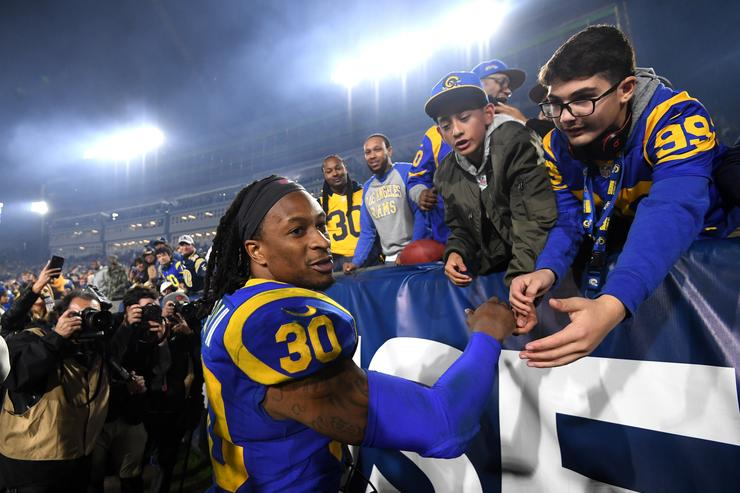 Fan-Sues-Los-Angeles-Rams-After-Being-Brutally-Attacked-At-A-Game