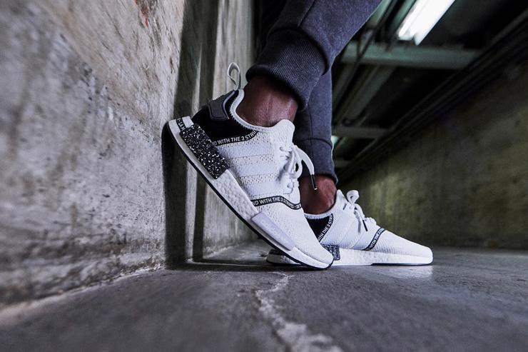 Foot Locker \u0026 Adidas Launch \