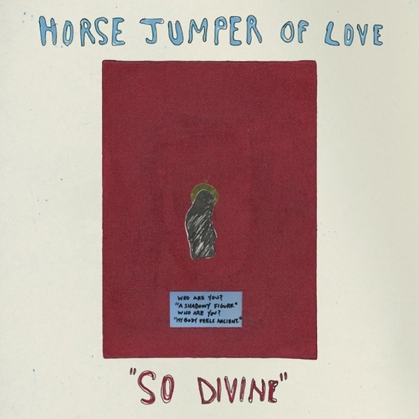 """Horse Jumper Of Love – """"Poison"""" Video"""
