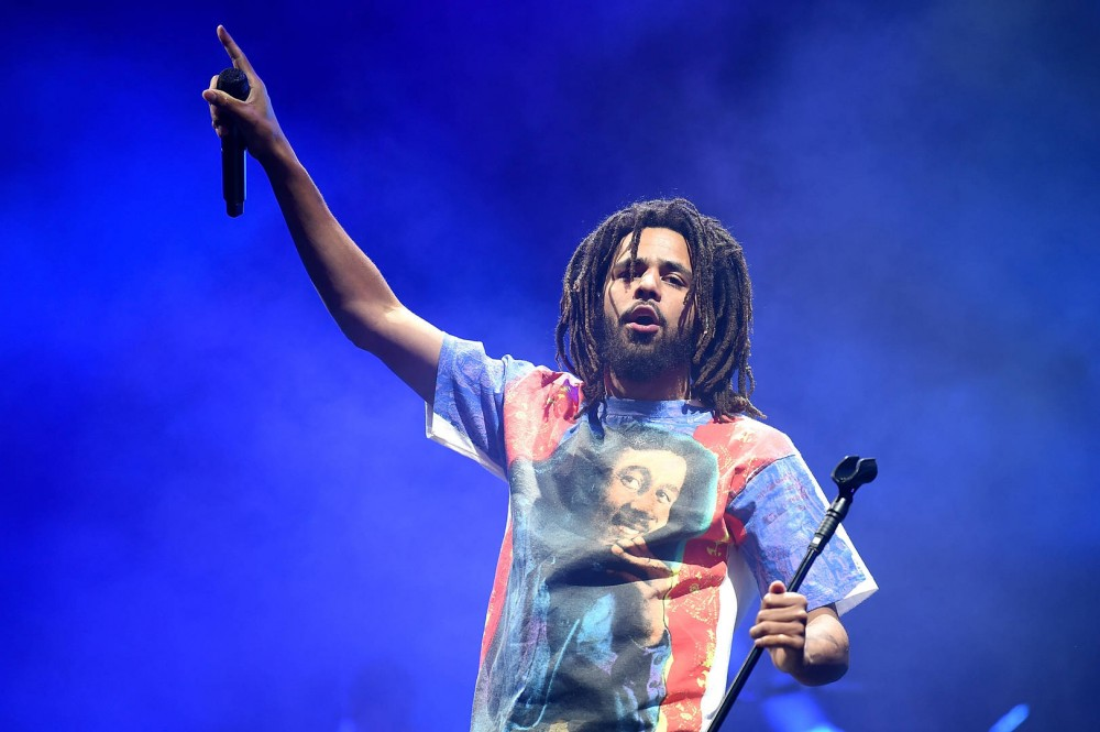 J.-Cole-Opens-Up-About-His-Dreamville-Roster-quotDreamers-3quot-amp-More