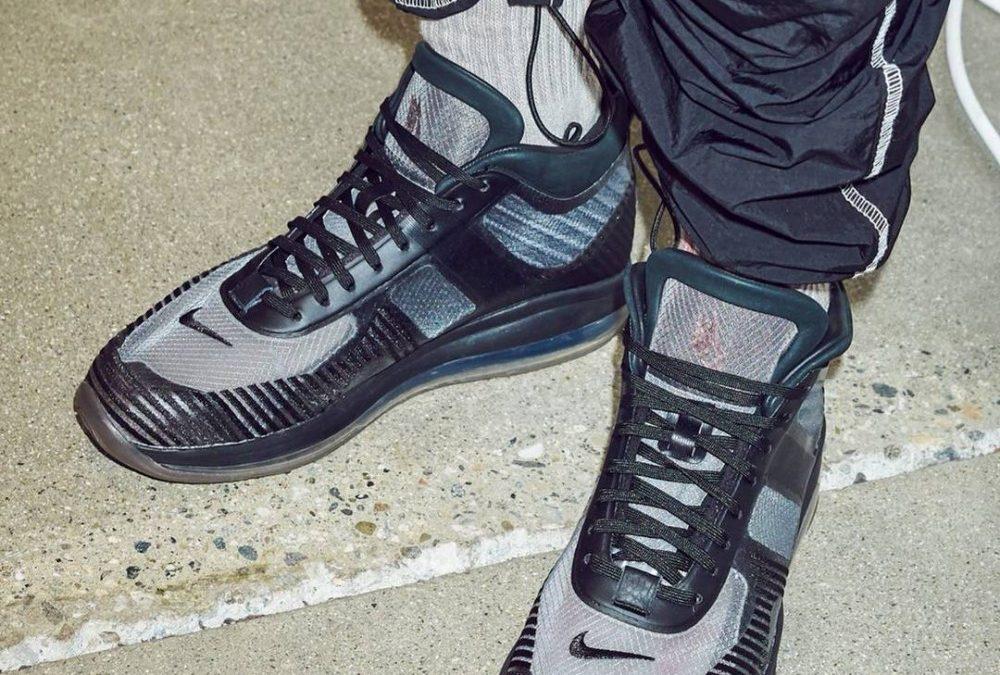 9ed0d818298c John Elliott x Nike LeBron Icon Revealed In New Colorways - HitMusic.tv
