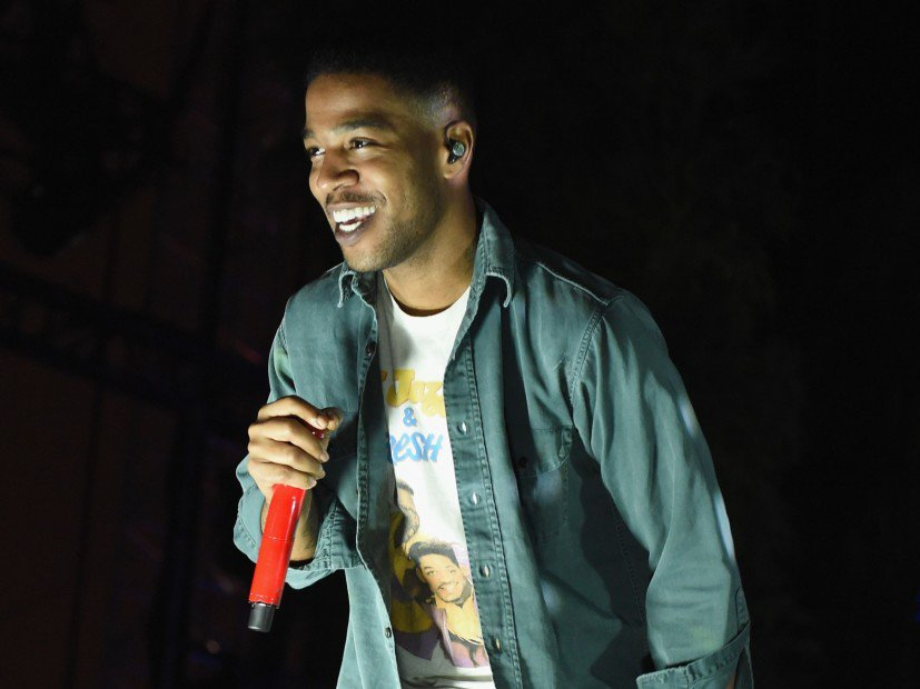 Kid Cudi To Headline 2019 HARD Summer Alongside Juice WRLD, Sheck Wes & More