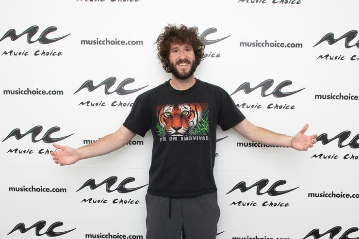 """Lil Dicky Explains Why Kanye West Wasn't Able To Partake In His """"Earth"""" Video"""