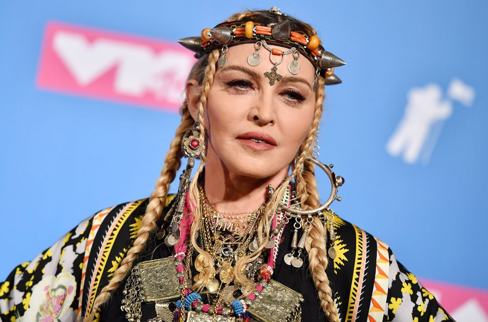Madonna-Reveals-Madame-X-Album-Title-New-Song-Snippet-in-Visual-Teaser-Watch