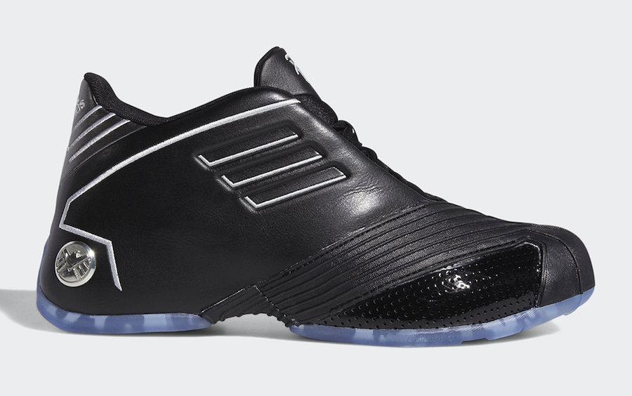 """detailing 2aa8e dc2d1 Tracy McGrady s Adidas TMac 1 Releasing In """"Nick Fury"""" Colorway  Details"""