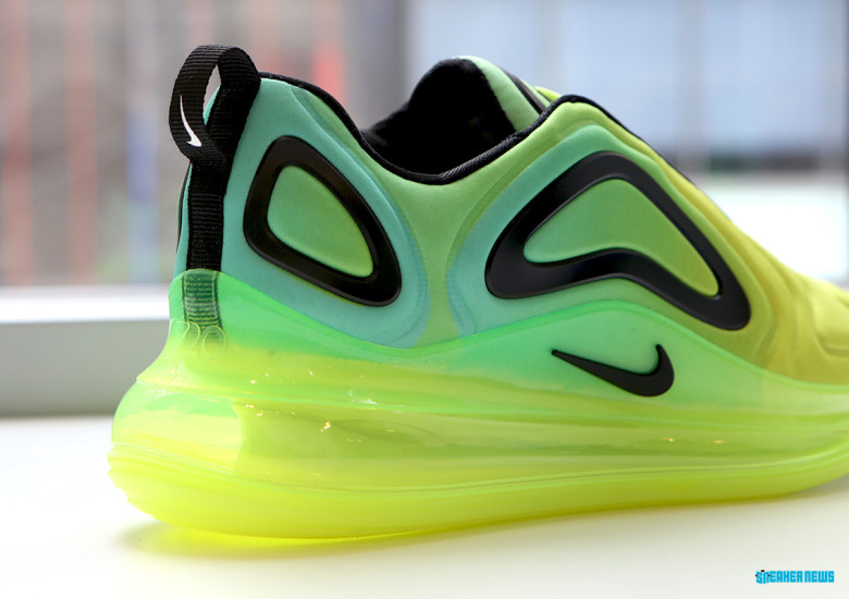 new product 07d95 59697 Nike Air Max 720