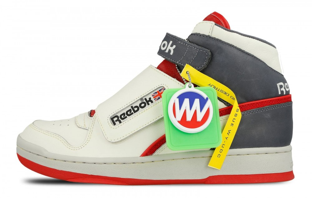 "Reebok ""Alien Stomper"" Returns For 40th Anniversary of ""Alien"""