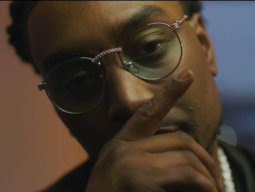 "Rising Detroit Rapper FMB DZ Drops ""Loyalty"" Video Off ""The Gift 2"""
